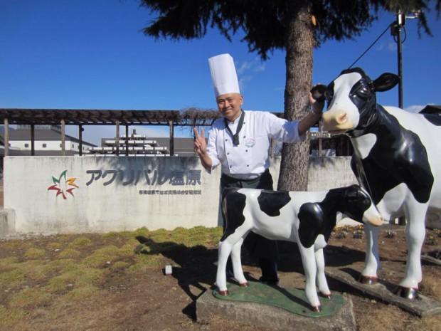 雄大な自然に包まれた那須塩原市で、地元食材が主役の料理教室を開催させて頂きました