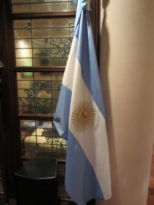 0アルゼンチン大使館11